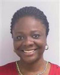 Ugochi Akoma, MD