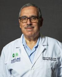 Khalid Khalil Al-Talib, MD