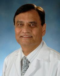 Pradip P. Amin, MD