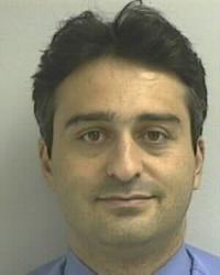Amir A. Amjadi, MD