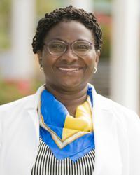 Anna Kwakye Antwi, CRNP