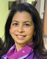 Bhawna Bahethi, MD