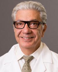 Bijan Bahmanyar, MD