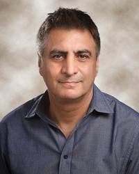 Ashkan Bahrani, MD