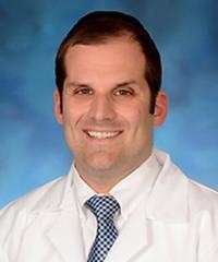 Brian Barr, MD
