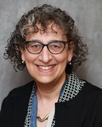 Linda Freda Barr, MD
