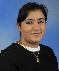 Anisha Bassi, MD