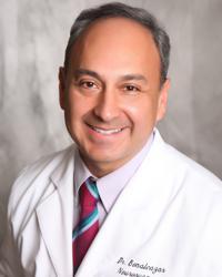 Hugo E. Benalcazar, MD