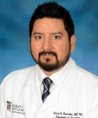 David R. Benavides, MD, PhD