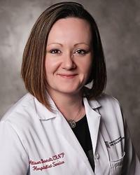 Alison J. Berndt, CRNP