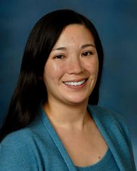 Andrea Ahn-Yee Berry, MD