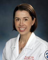 Kimberly Allison Boswell, MD