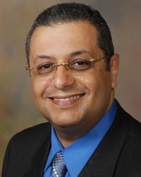 Cherif Nazmy Boutros, MD