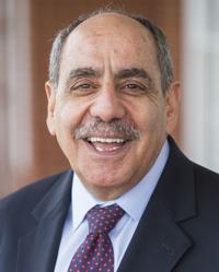 Jaime S. Brahim, DDS