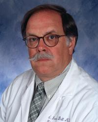 Edward James Britt, MD