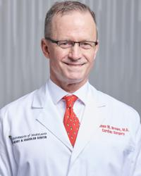 James M. Brown, MD
