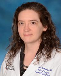 Laura Susan Buchanan, MD