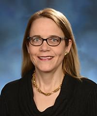 Ulrike Buchwald, MD