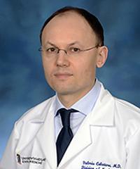 Valeriu Cebotaru, MD