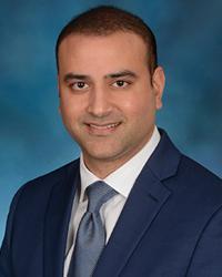 Diljon S. Chahal, MD