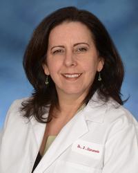 Delia Rossetto Chiaramonte, MD