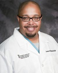 Lorenzo Childress, III, MD