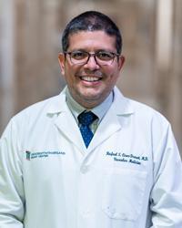 Rafael S. Cires-Drouet, MD