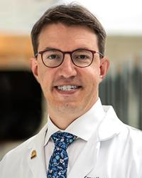 Kenneth M. Crandall, MD