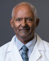 Abraham B. Dabela, MD