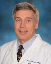 Peter E Darwin, MD