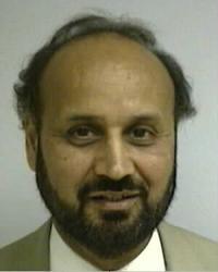 Ajay Dashottar, MD