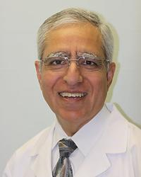 Suresh Mulchand Dhanjani, MD