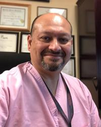 Jose Jesus Diaz Jr., MD