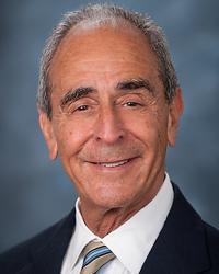 Morris Zacharias Effron, MD