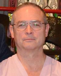 W. Andrew Eglseder, Jr, MD
