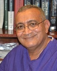 Abdel Aziz B. El-Said, MD