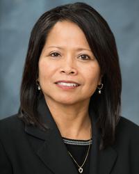 Elmyra V. Encarnacion, MD