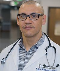 Ivara A. Esege, MD