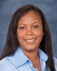 Gina Exantus-Bernard, MD