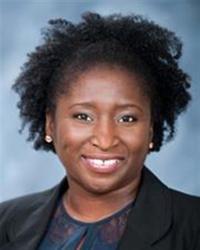 Funlola Ibimina Famuyiwa, MD