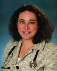 Stacy Fisher, MD
