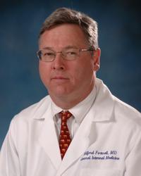 Milford M. Foxwell, MD