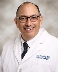 Elie K. Fraiji, Jr, MD
