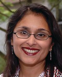 Trina K. Kapoor- Frankel, DO