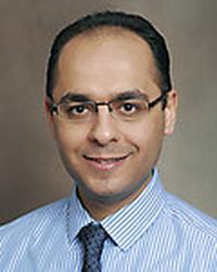 Hassan Frinjari, MD