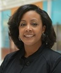 Stacy Donita Garrett-Ray, MD