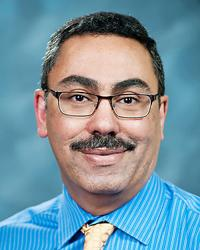 Ahmed Saad Gawad, MD
