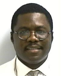 C. Donald George, MD