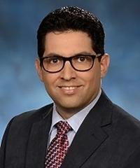 Portrait of Amit Golding, MD