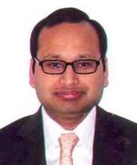 Alok Kumar Gupta, MD